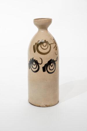 Vintage Sake Bottle
