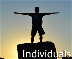 Individuals page button