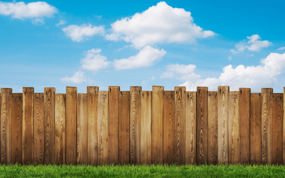 Reader Questions – Where Is the Property Line?