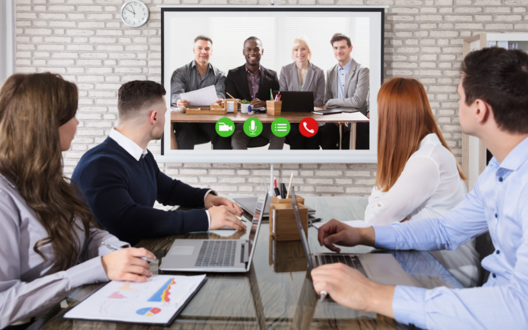 Embrace The Hybrid Meeting in Your HOA
