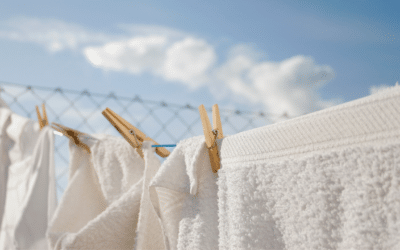 Reader Questions – City Says We're Condo; Can I Have A Clothesline?