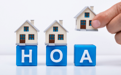 Buying in an HOA? Read this First