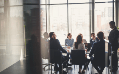 Reader Questions – Is THAT A Meeting?