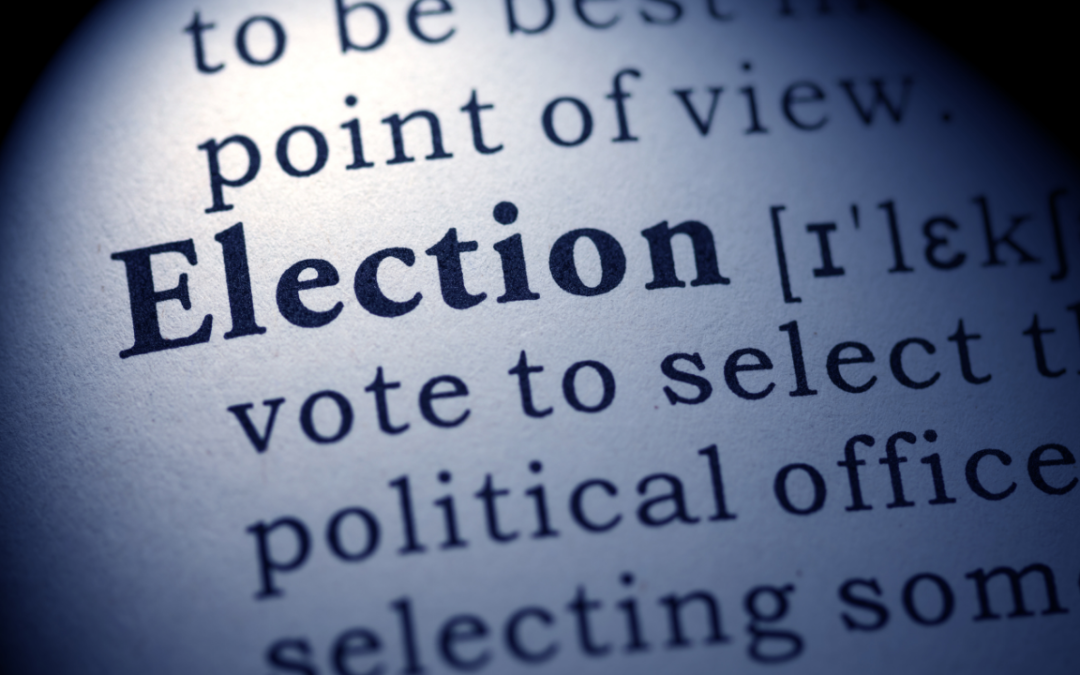 HOA Election Processes Much More Difficult in 2020 – SB323