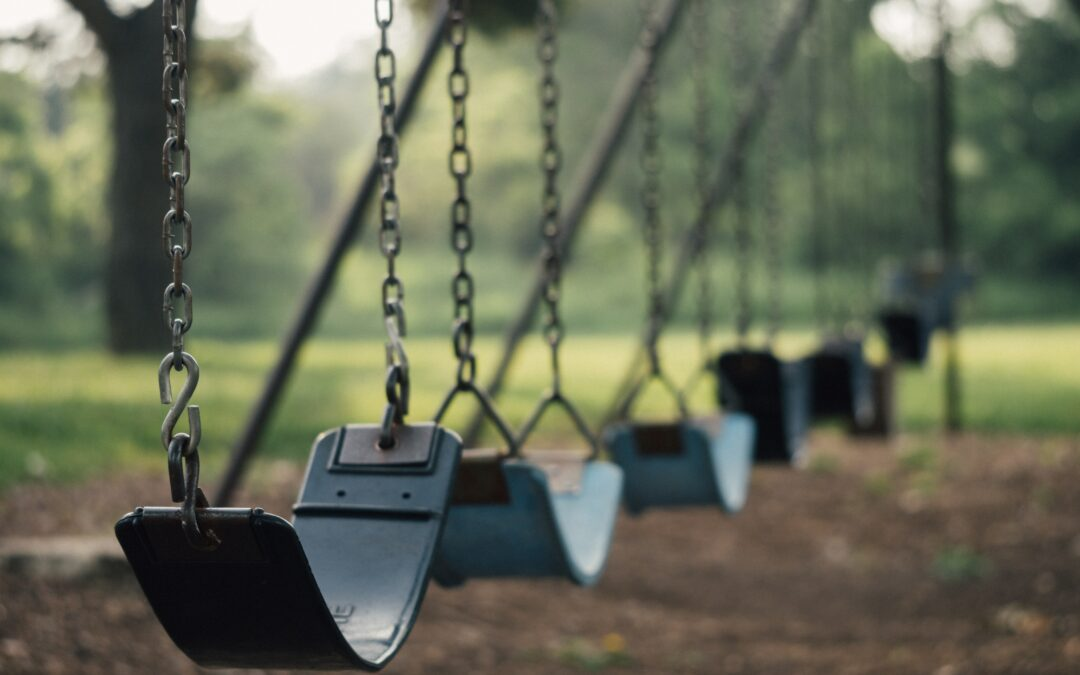 Playgrounds: Exercise or Peril?