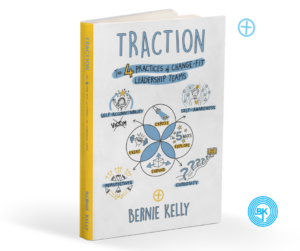 Traction Announcement