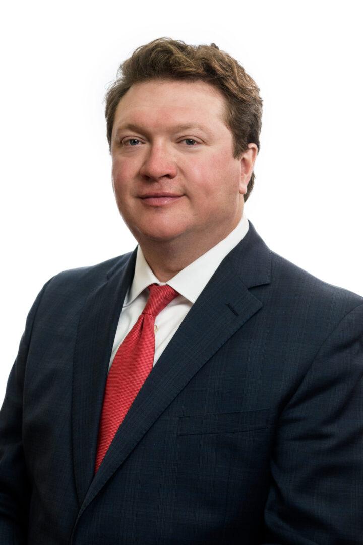 Joseph P. Beck III