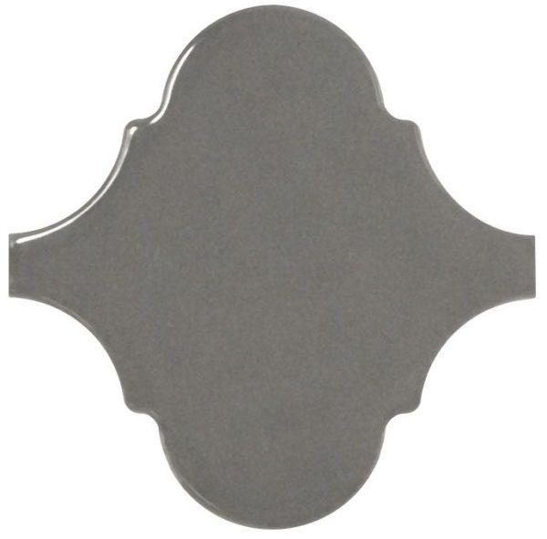 Ambleside Dark Grey Wall Tile