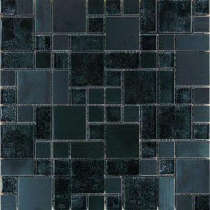 Black Modello Mosaic