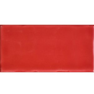 Burford Red Wall Tile