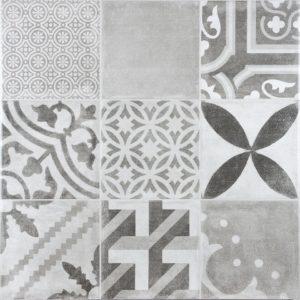 Unique Grey Floor or Wall Tile