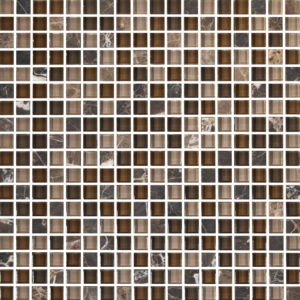Boston 1.5cm x 1.5cm Mosaic