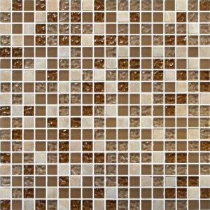 Chicago 1.5cm x 1.5cm Mosaic