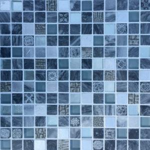 Cambodia Mosaic Tile Sheets