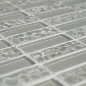 Metalica Natural Rustic 1.5cm x 4.8cm Mosaic