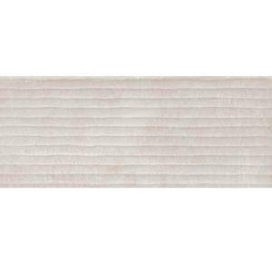 Bordeaux Ivory Lines 28cm x 70cm Wall Tile