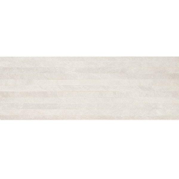 Andes Concept Blanco 24cm x 69cm Wall Tile