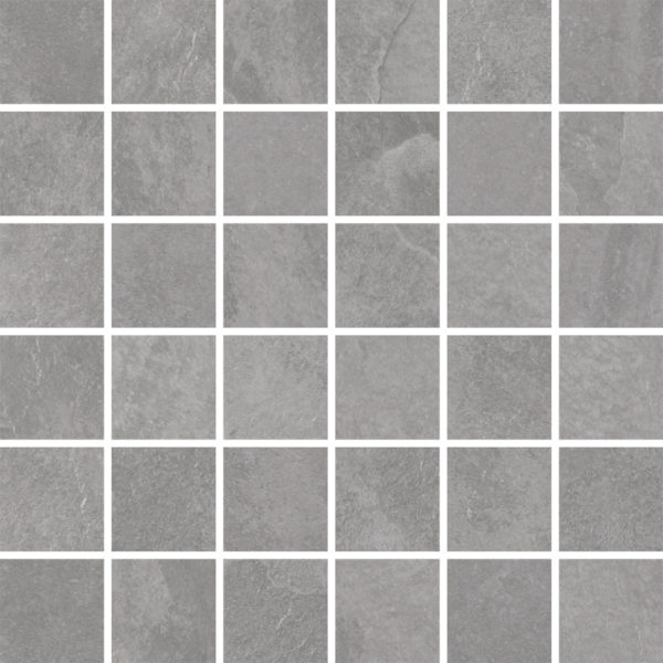 Andes Gris Mosaic