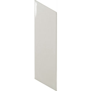 Arrow Gloss Light Grey- Right-Wall Tile
