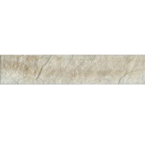 Edessa Cromo 7.5cm x 38.5cm Wall Tile