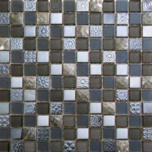 Avalon Sienna Mosaic