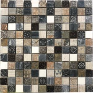 bijan mosaic