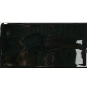 Burford Black Wall Tile