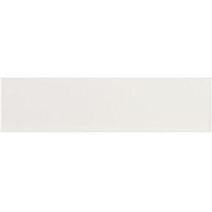 Trapani White Gloss 5cm x 20cm Wall Tile