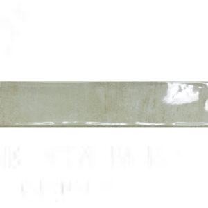 Cassis Verde10.7cm x 53cm Wall Tile