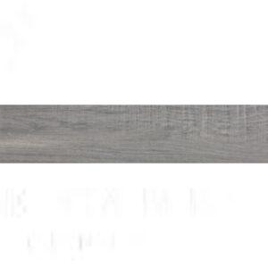 : Chateau Grey 9.9cm x 49.2cm Wall or Floor Tile