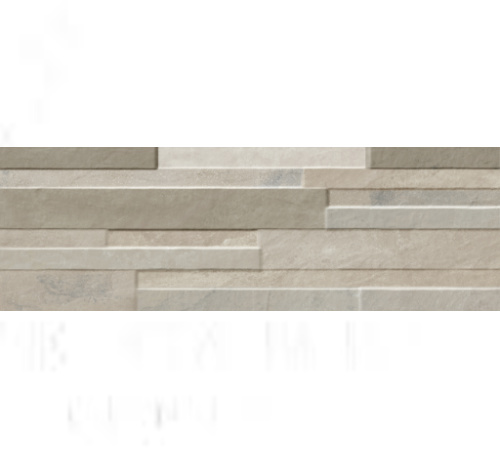 Aruzzo Beige 17cm x 52cm Stone Effect Wall Tile
