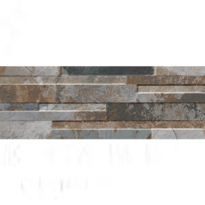 Aruzzo Magma 17cm x 52cm Stone Effect Wall Tile