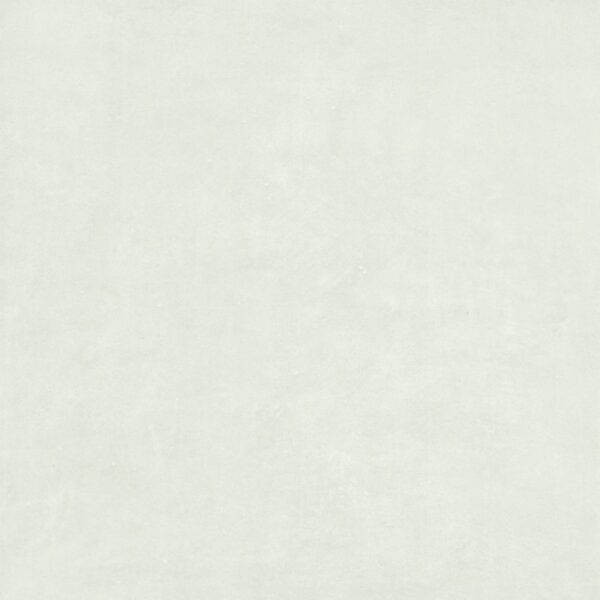 Downtown White 45cm x 45cm Matt Wall or Floor Tile