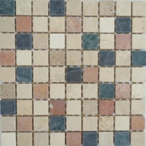 Am Mix Stone Mosaic