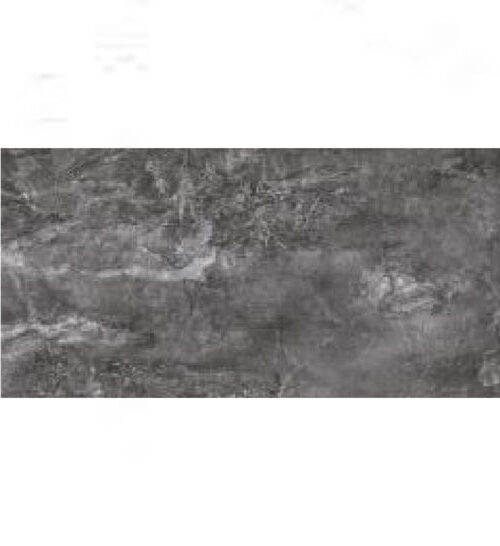 Casino Dark Grey Gloss Wall Tile 30cm x 60cm