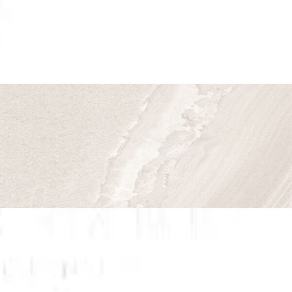 Monteray White 30cm x 60cm Polished Wall and Floor Tile