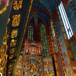 krakow-attractions-saint-marys-basilica