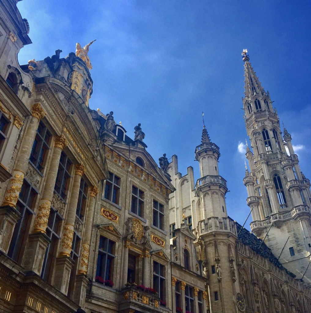 top-brussels-highlights-grand-place