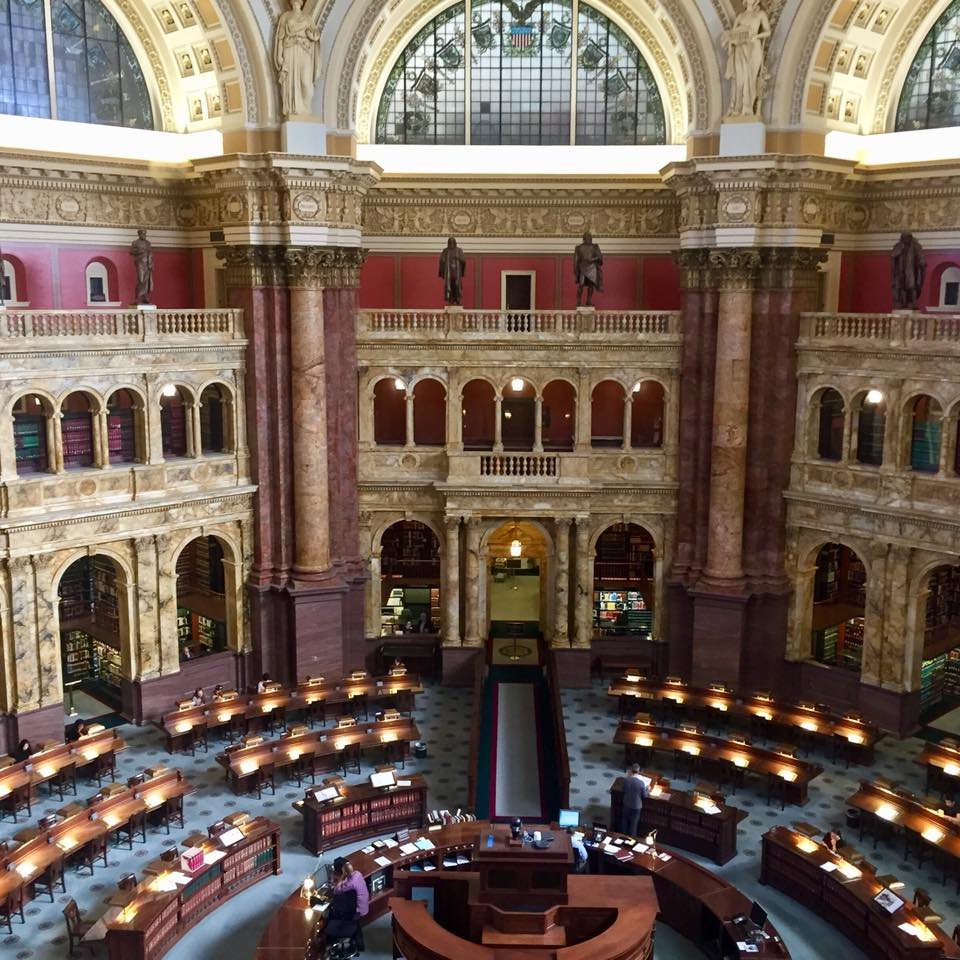 washington-dc-attractions-library-of-congress