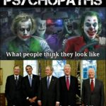 Psycopaths