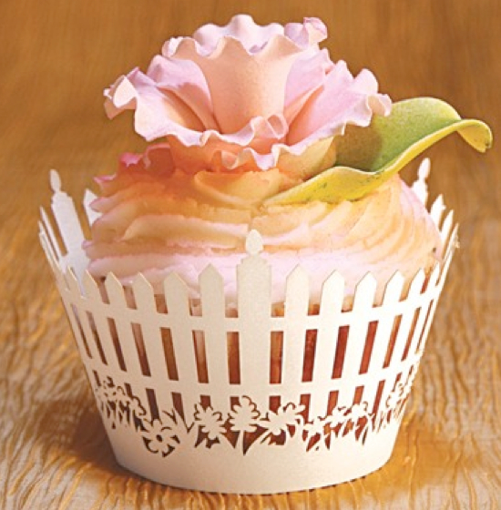 Adorable Cupcake Wrappers
