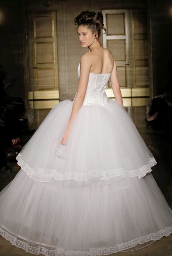 Fall 2013 Bridal Collection