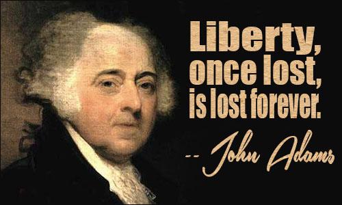 Happy birthday John Adams, hero of humanity's deadly war against the smallpox virus