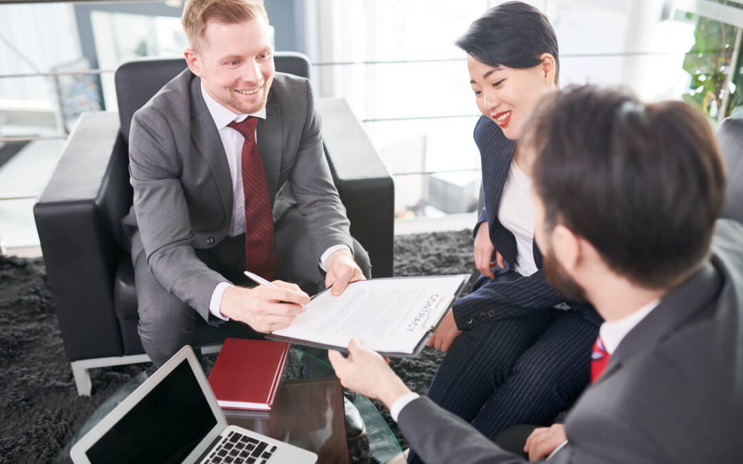 Important Factors to Consider When Purchasing an Insurance Agency