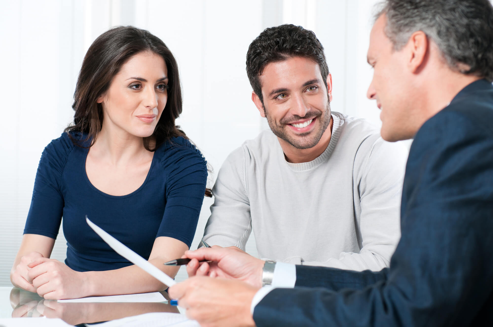 Insurance Agent Consulting