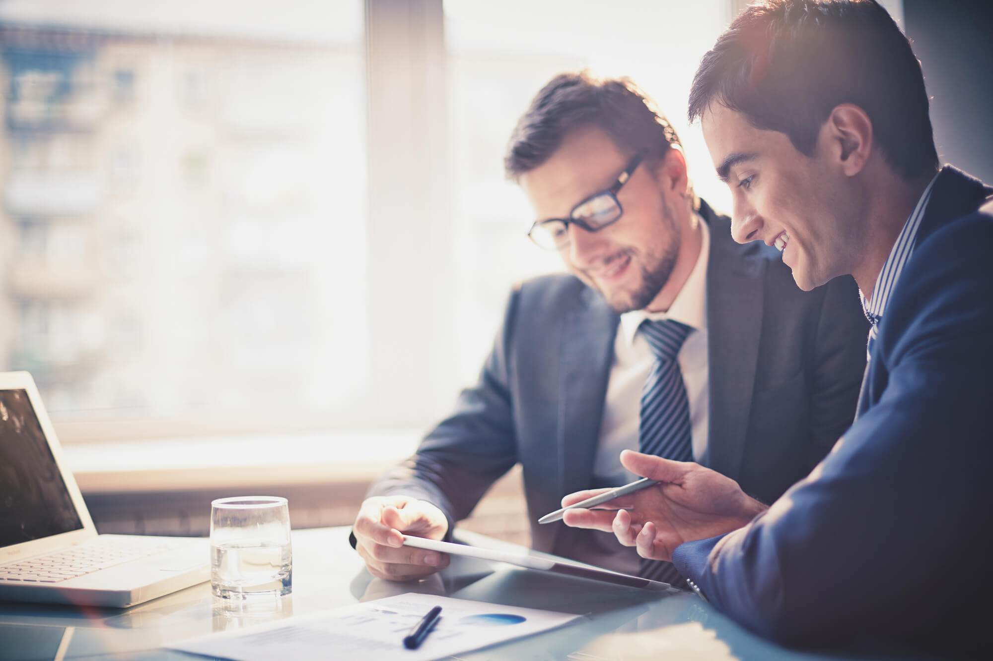 where can i get insurance business consulting?