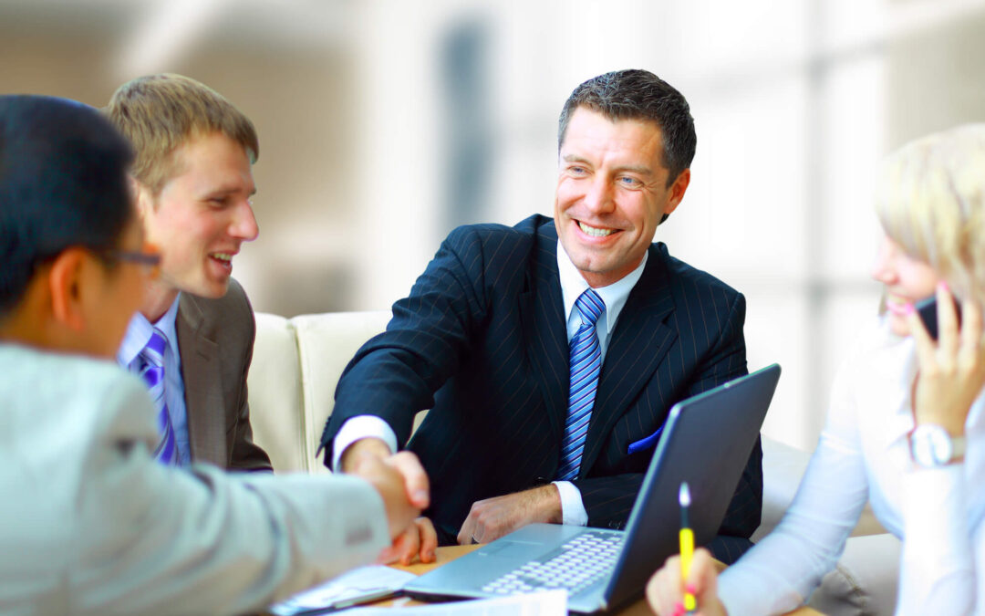 Tips for Selling Your Insurance Agency to Your Partner