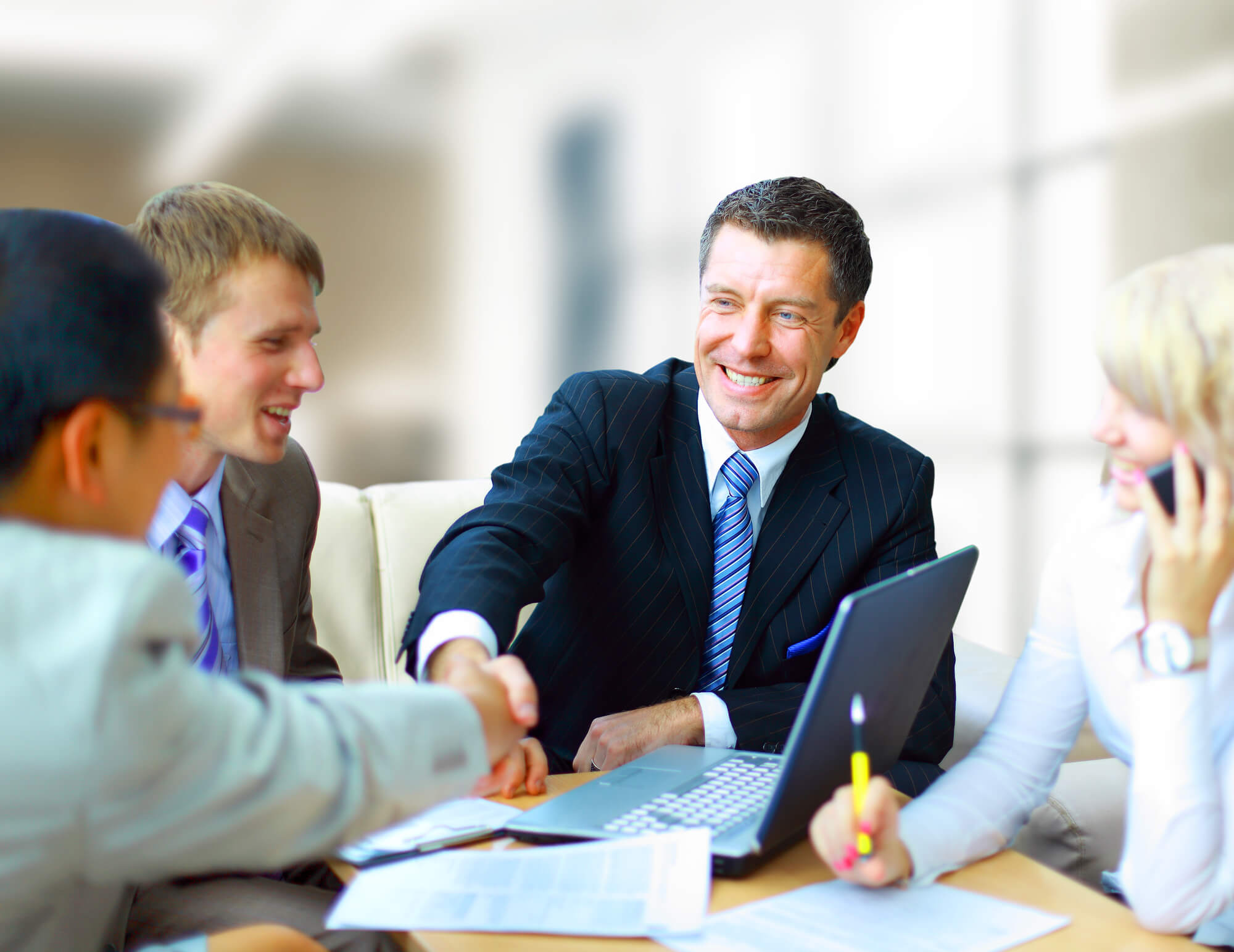 Insurance Consulting