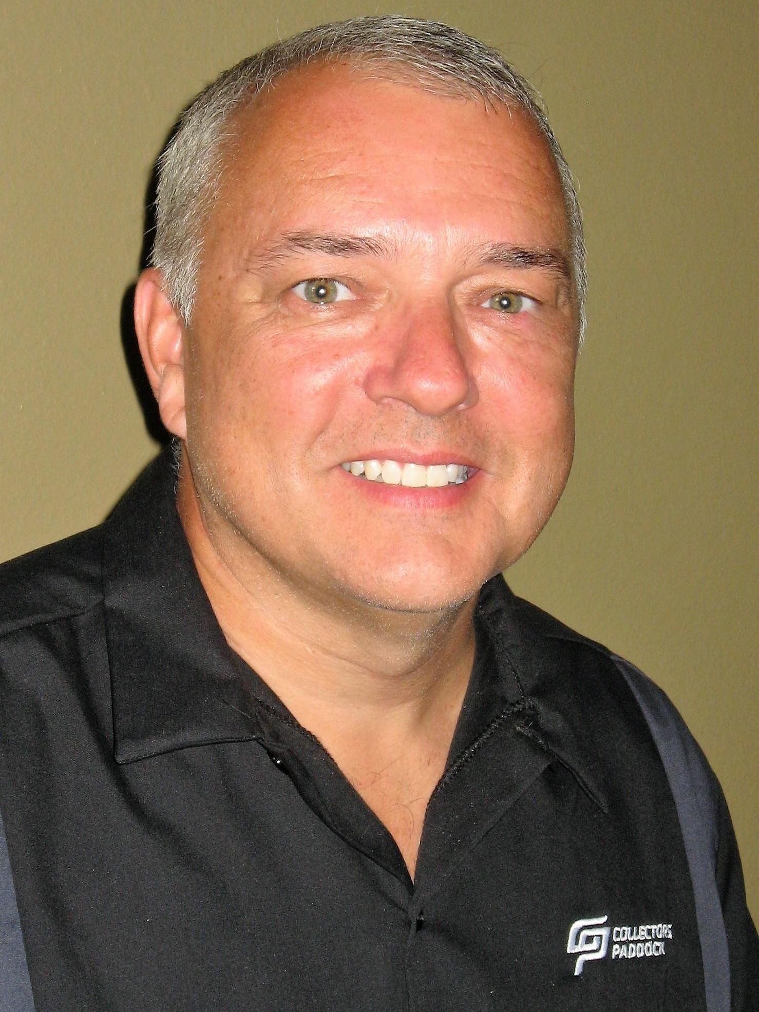 David Kendler