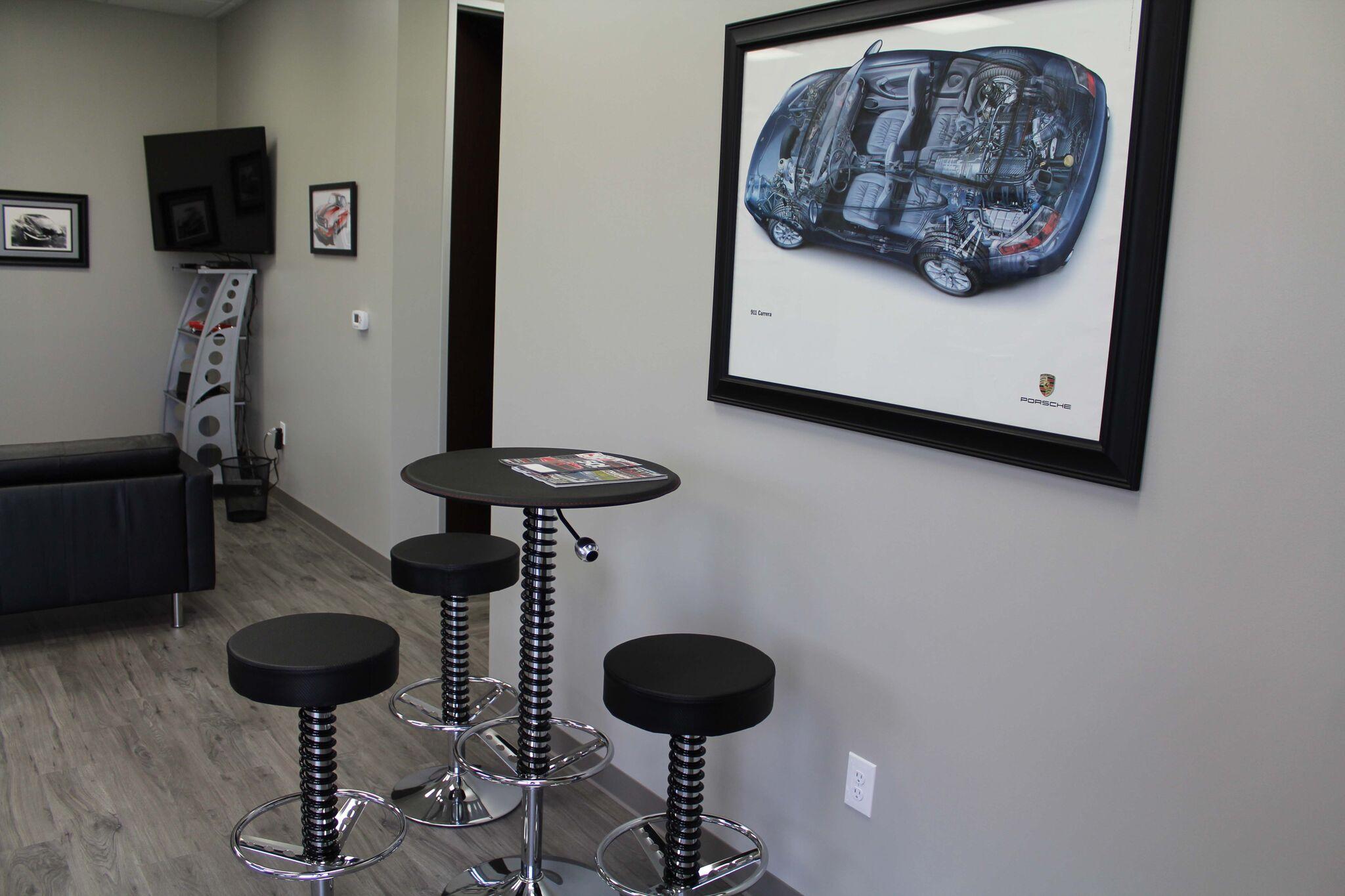 Porsche Picture